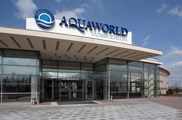 Aquaworld resort ★★★★