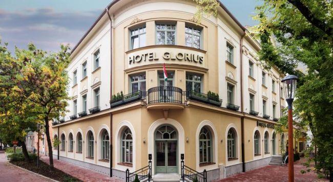 Hotel Glorius ★★★★