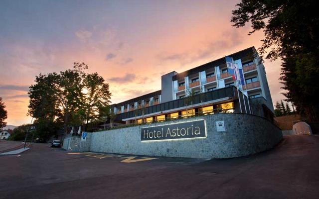 Hotel Astoria ★★★