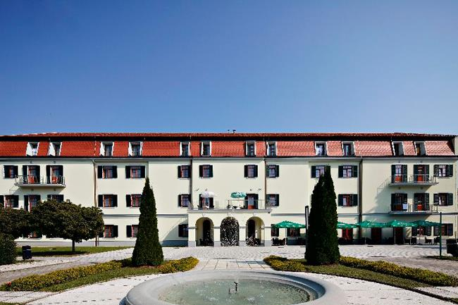 Hotel Izvir ★★★★