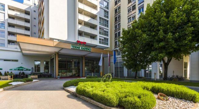 Hotel Radin A ★★★★
