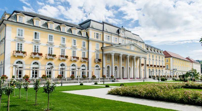 Grand Hotel Rogaška ★★★★