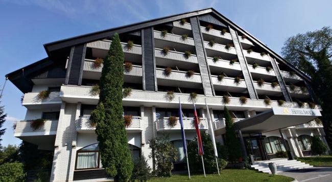 Hotel Savica ★★★