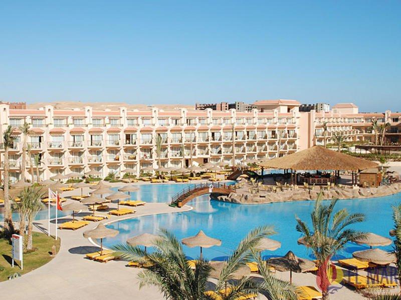 Hurgada - Al Nabila Grand Bay Makadi 4*
