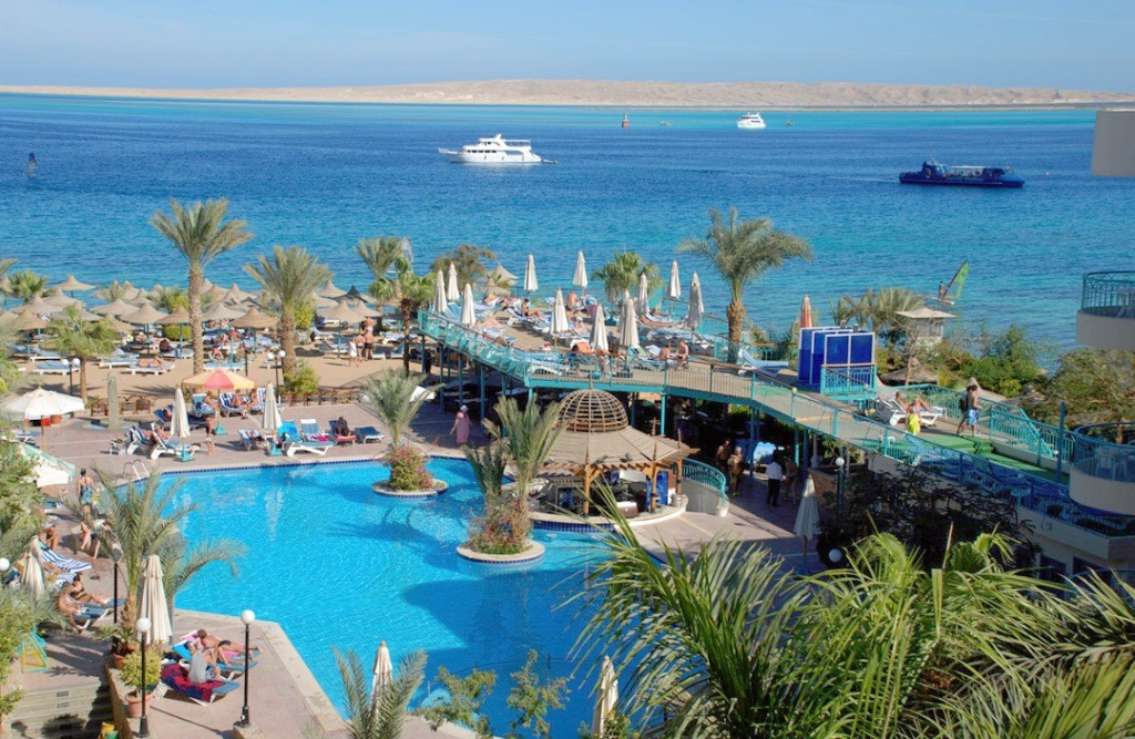 Hurgada - Bella Vista Resort 4*