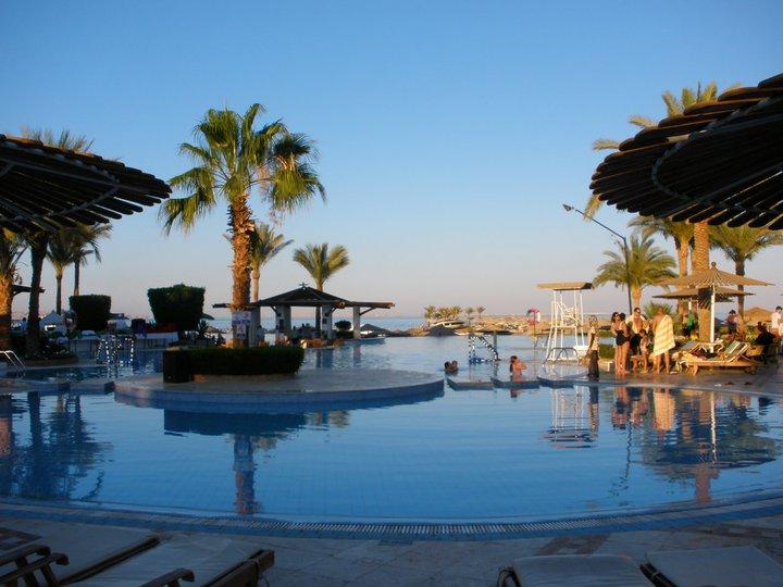 Hurgada – Grand Plaza Hotel 4*
