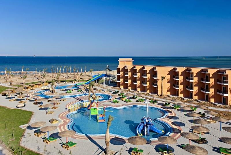 Hurgada – Three corners Sunny Beach 4*