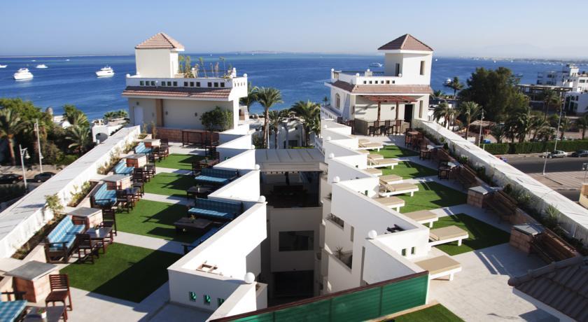 Hurgada - Elaria Hotel 3*