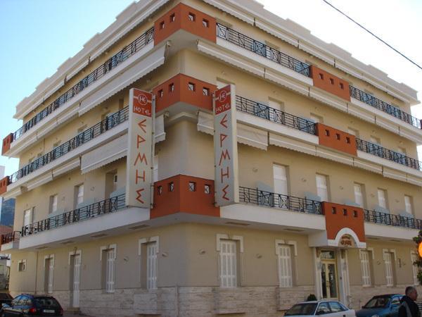 Hotel, Hermes Spa