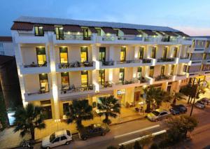 Hotel, Kentrikon Spa