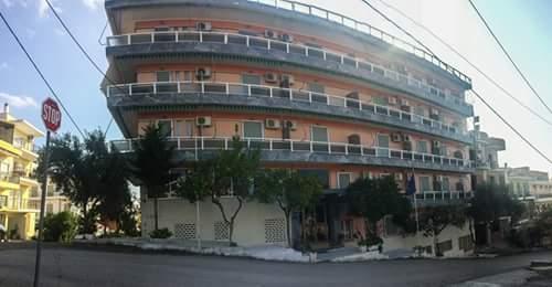 Hotel, Metropol