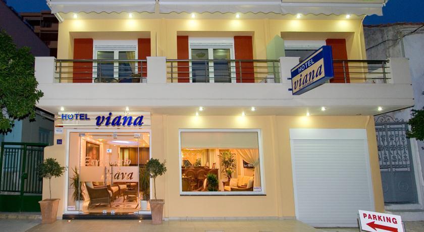 App.Hotel, Viana