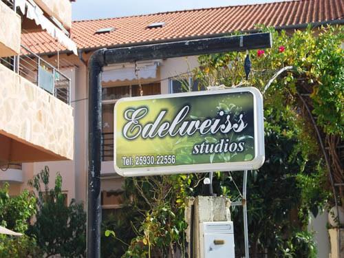 LIMENAS, Vila Edelweiss