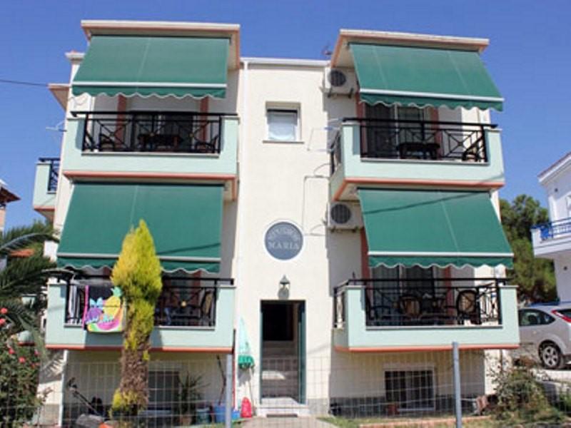 POTOS, Vila Maria