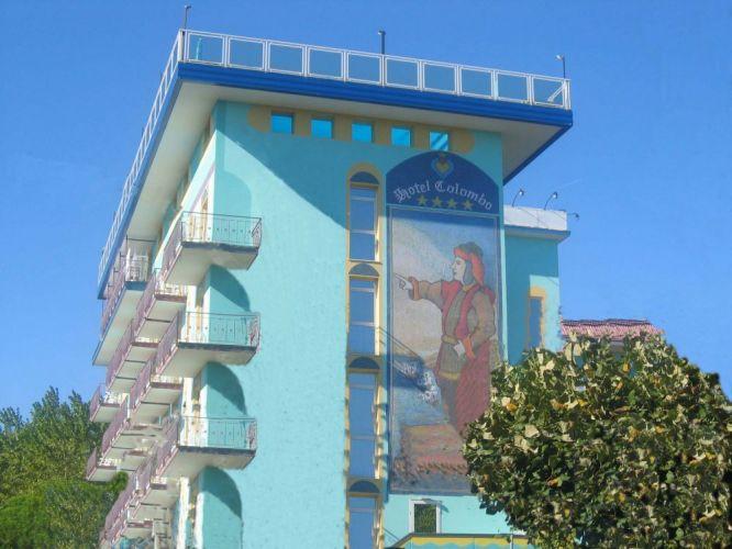 Hotel Colombo ★★★★