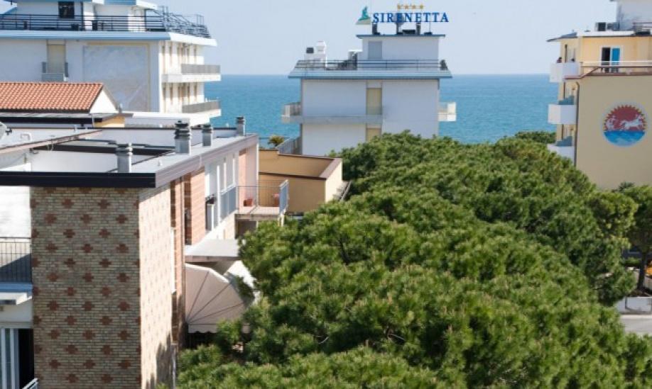 Hotel Colonna ★★★