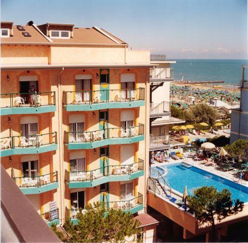 Hotel Kennedy ★★★