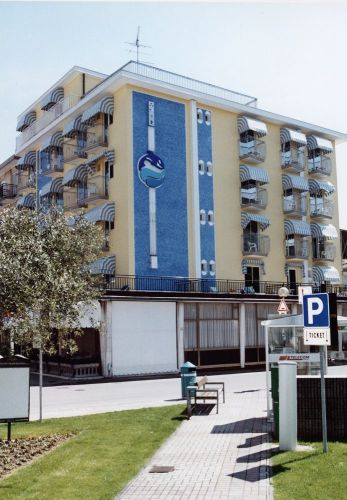 Hotel Portofino ★★★