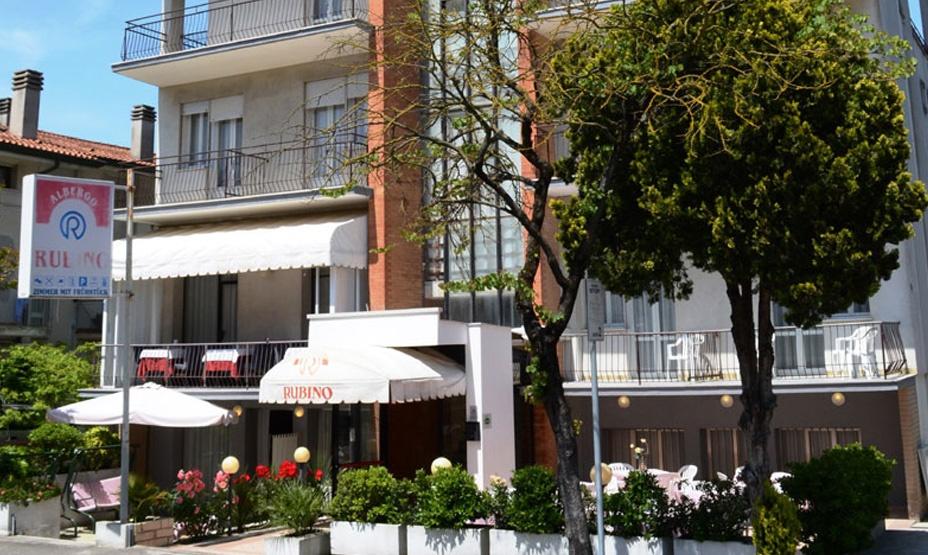 Hotel Rubino ★★
