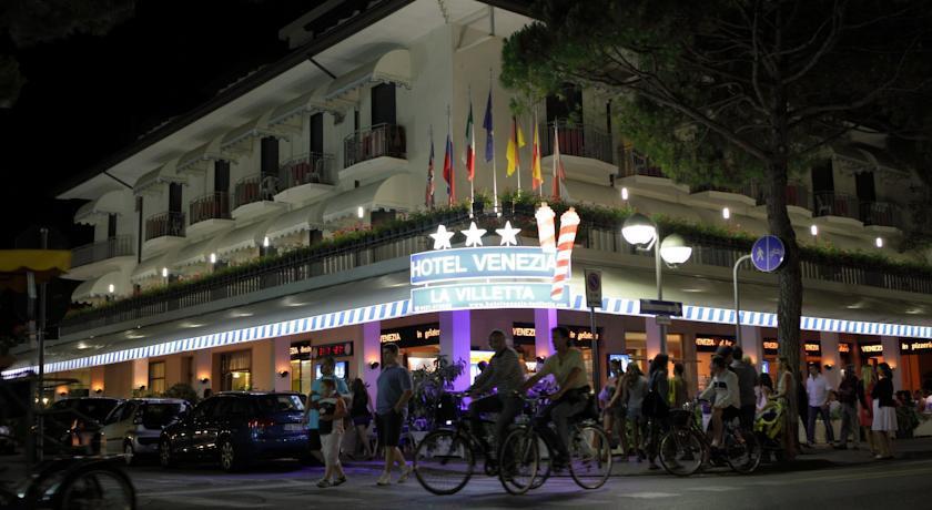 Hotel Venezia ★★★