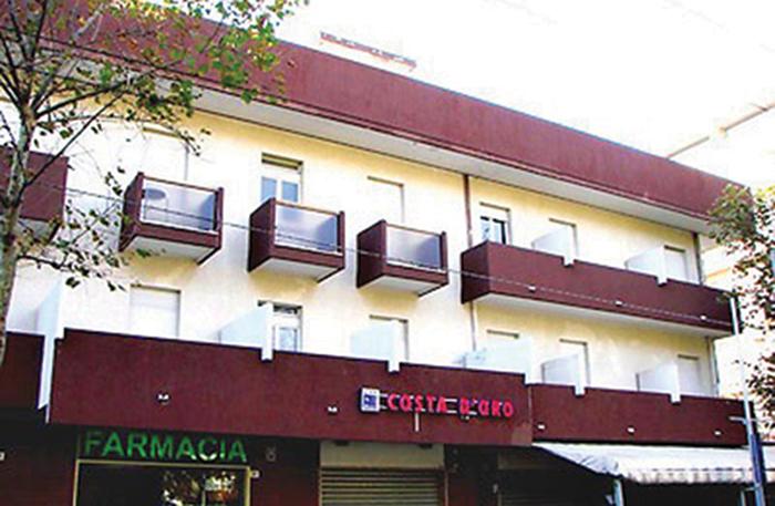 Hotel Costa D Oro ★★★