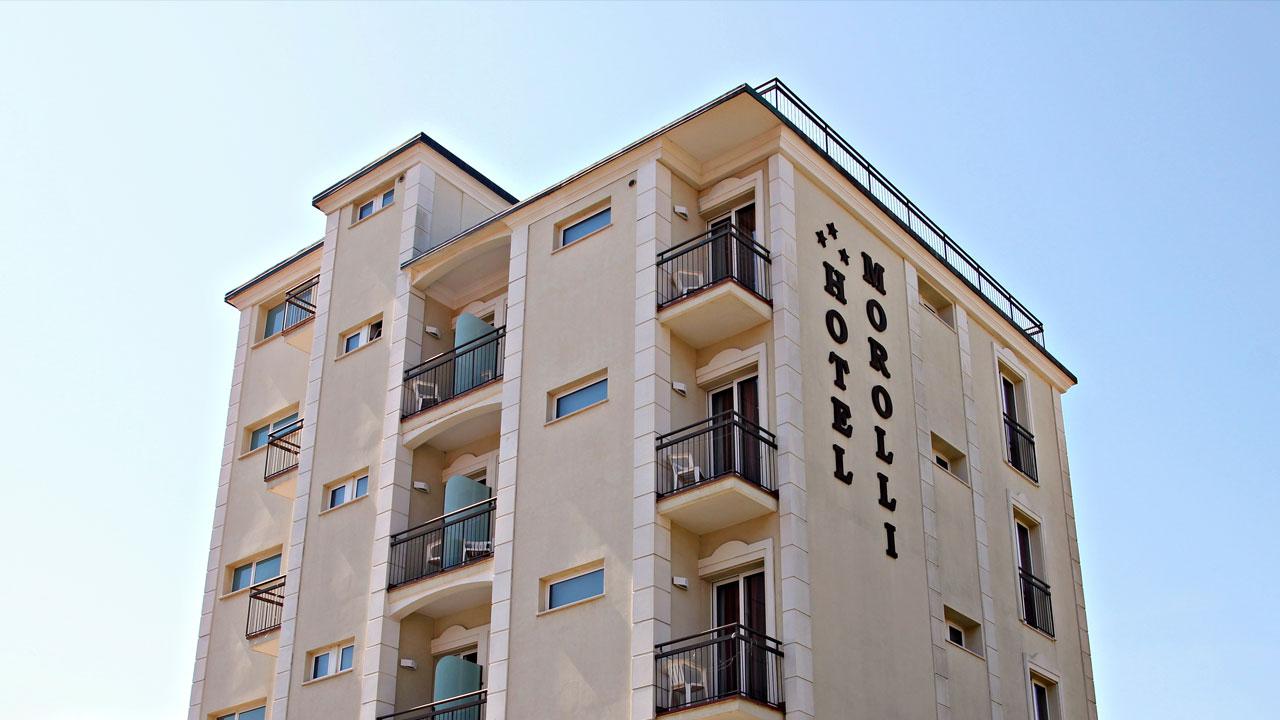 Hotel Moroli ★★★