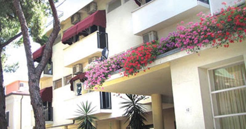Hotel New Primula ★★★