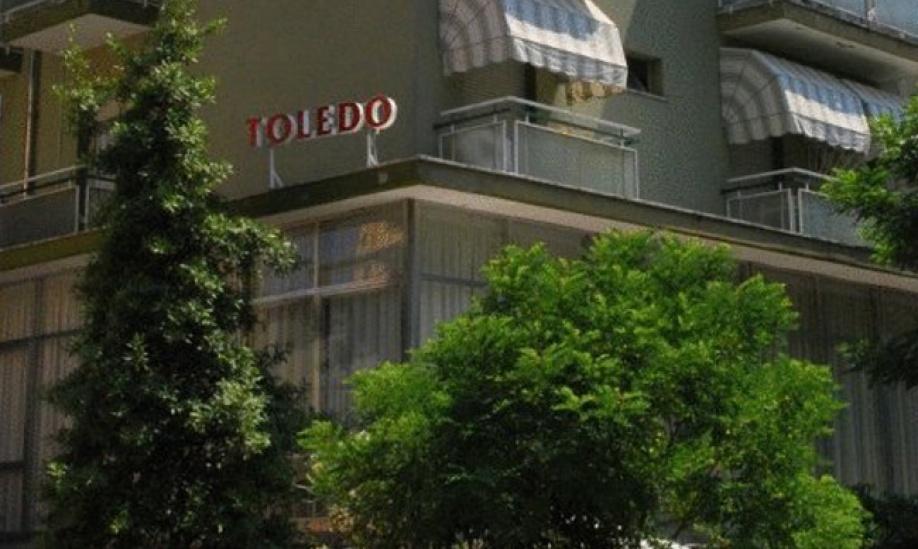 Hotel Toledo ★★