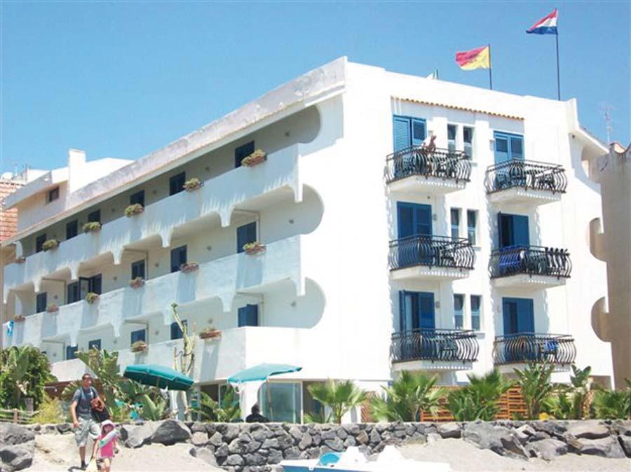Hotel Baia Degli Dei ★★★
