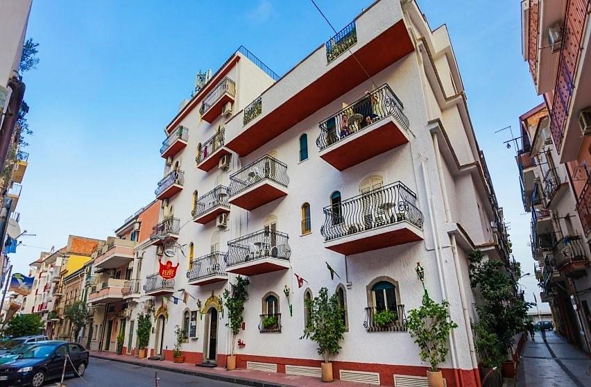 Hotel da Peppe ★★★