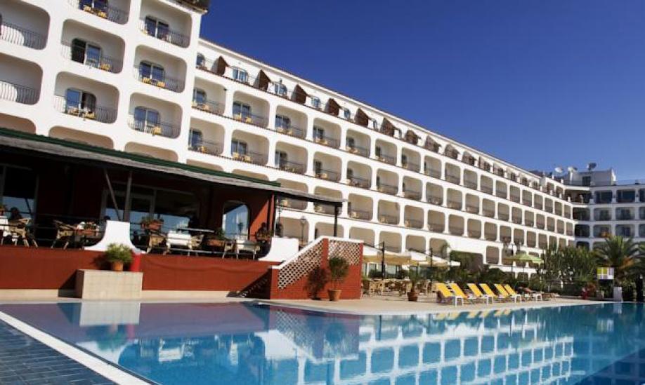 Hotel Hilton Giardini ★★★★
