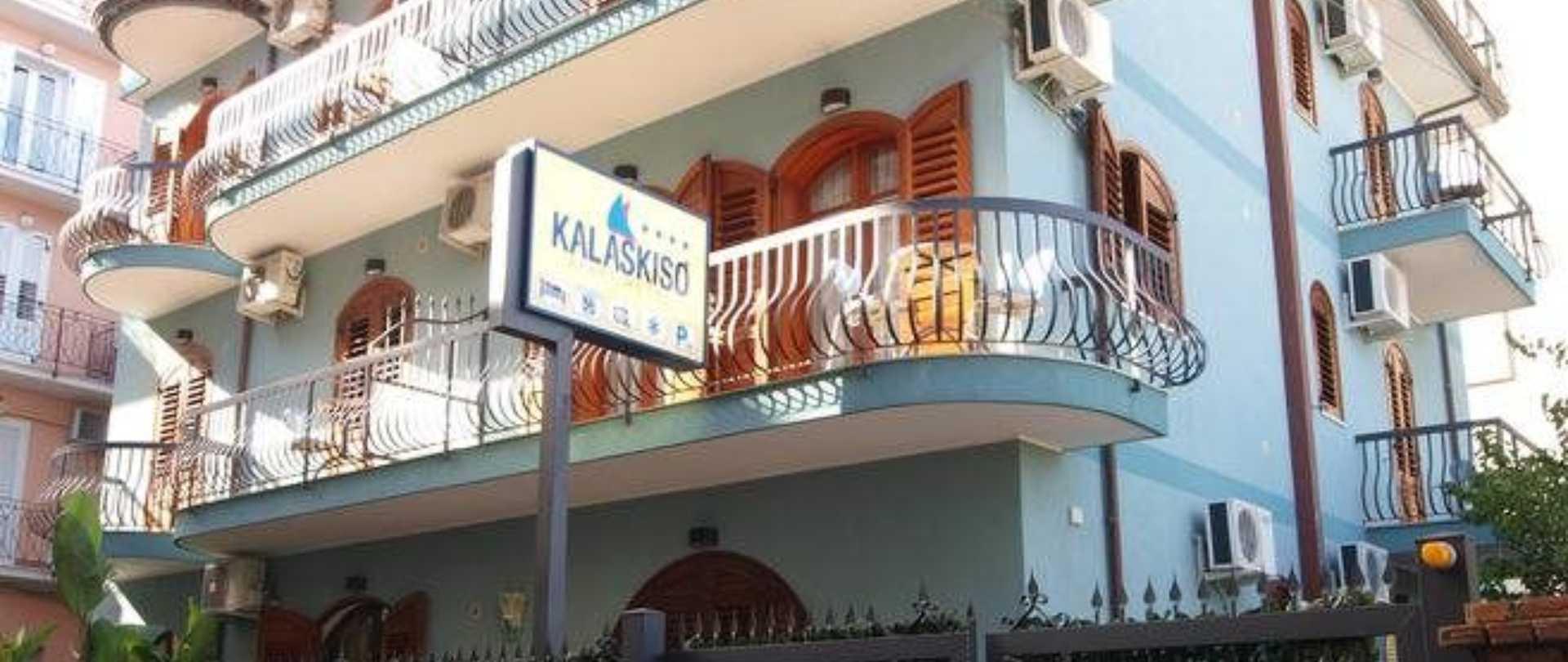 Hotel Kalaskiso ★★★
