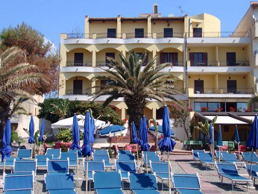 Hotel Kalos ★★★