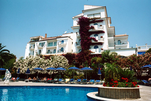 Hotel Sant Alphio Garden ★★★★