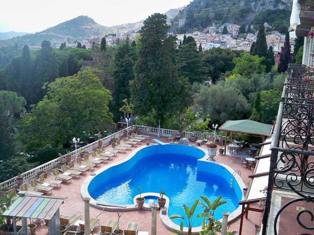 Hotel Taormina Park ★★★★