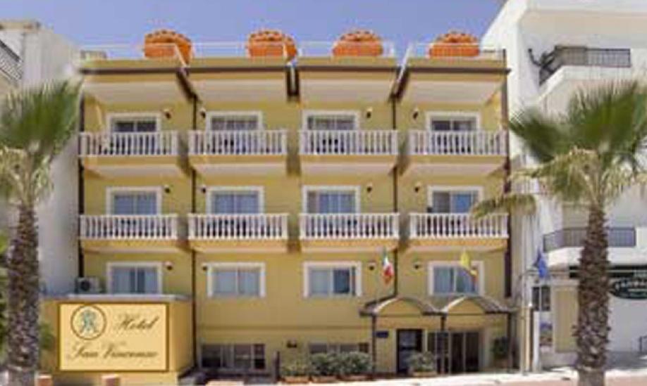 Hotel San Vincenzo ★★★★