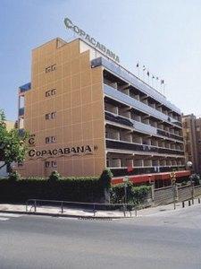 Ljeret de Mar,Hotel Copacabana ★★★
