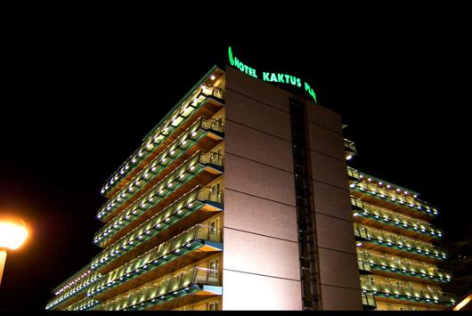 Kalelja, Hotel Kaktus Playa ★★★sup