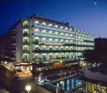 Ljoret de Mar, Hotel Maria del Mar ★★★