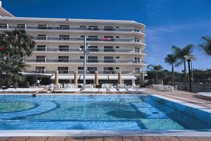 Malgret de Mar, Hotel Reymar ★★★