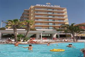 Malgret de Mar, Hotel Reymar Playa ★★★