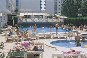 Santa Suzana, Hotel Riviera ★★★