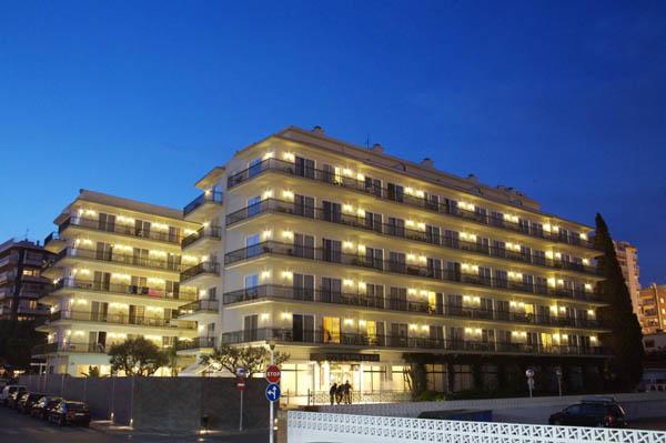 Kalelja, Hotel Terramar ★★★