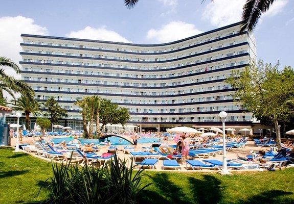Hotel Atlantic Park HSM ★★★★ Magalluf