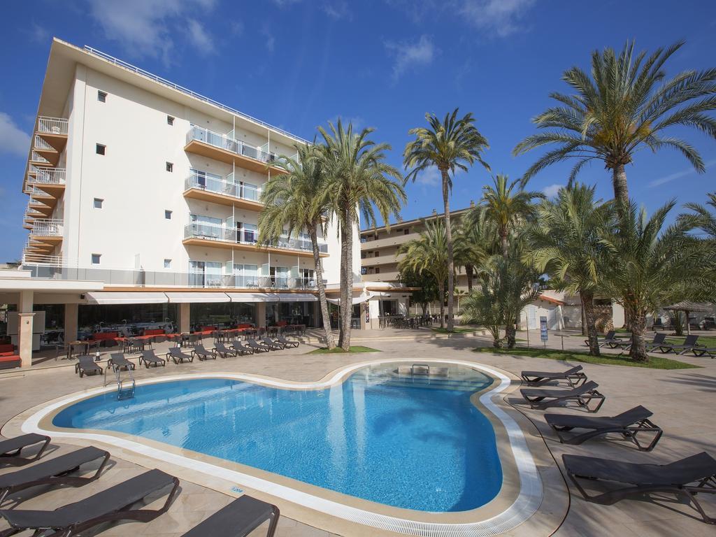 Hotel Ayron Park HSM ★★★★ Playa de Palma
