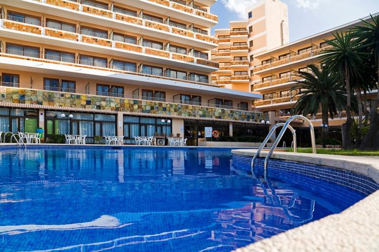Hotel Fergus Tobago ★★★ Palmanova