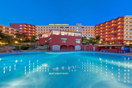 Hotel Marina Portals ★★★ Portals Nous