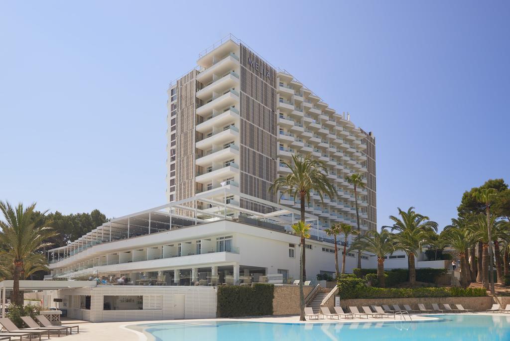 Hotel Melia Antillas Calvia Beach ★★★★ Magalluf