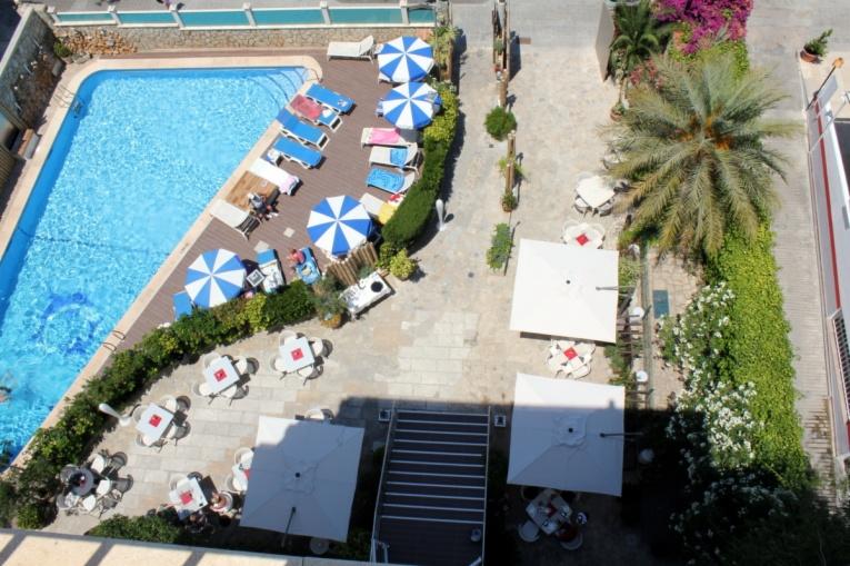 Hotel Playas Del Rey ★★★ Santa Ponsa