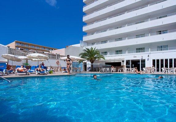 Hotel Reina Del Mar ★★★ El Arenal